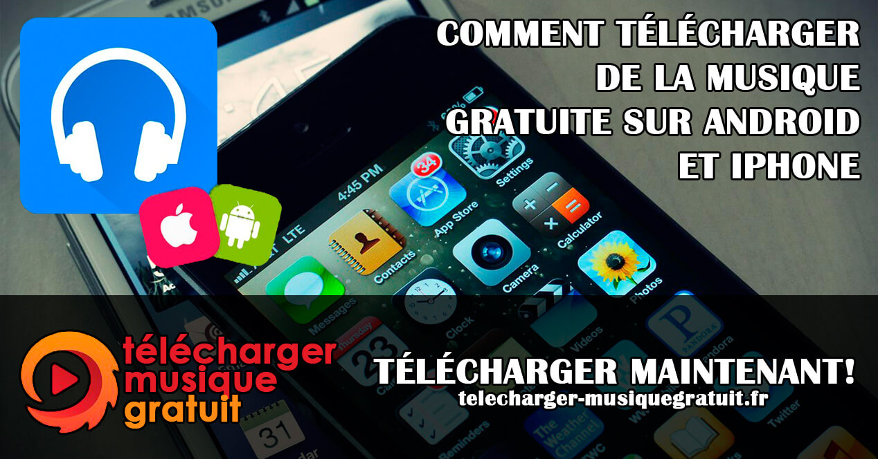 telecharger musique sonnerie android